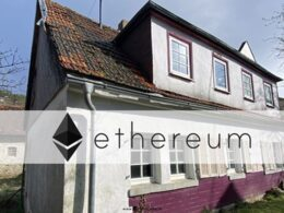 A House In Germany is Being Sold As an NFT