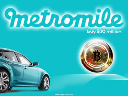 Metromile To Allow Policyholders To Pay Premium In Bitcoin