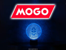 Mogo Expands Its Crypto Portfolio With Investment In Ethereum