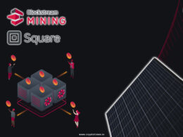Square To Invest $5M In Solar Powered Bitcoin Mining