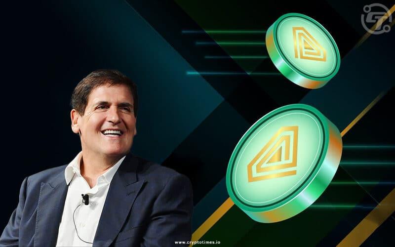 Mark Cuban Calls For Defi Regulation After Iron Titanium Token Crashed