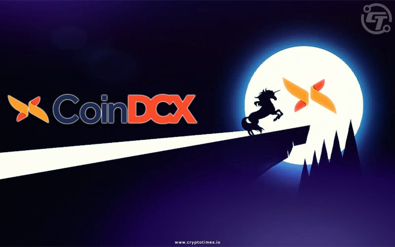 CoinDCX Plans to Raise More Funds From new Investors